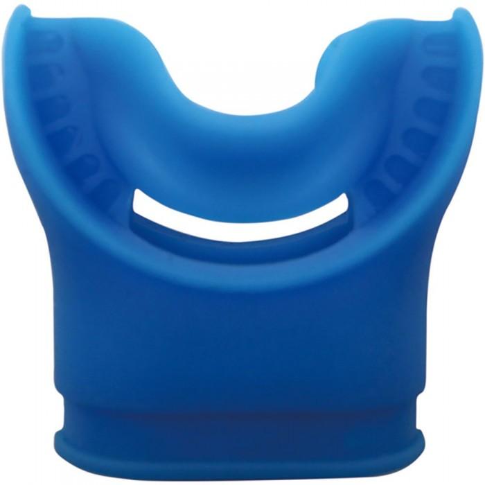 [해외]TECNOMAR Silicone Mouthpiece 10137478867 Blue