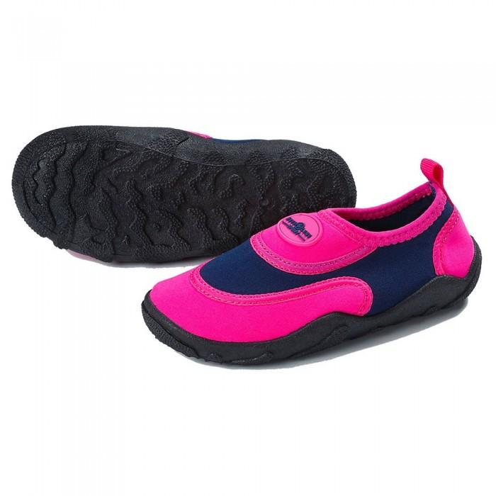 [해외]아쿠아렁 SPORT Beachwalker 10137492224 Pink / Navy Blue