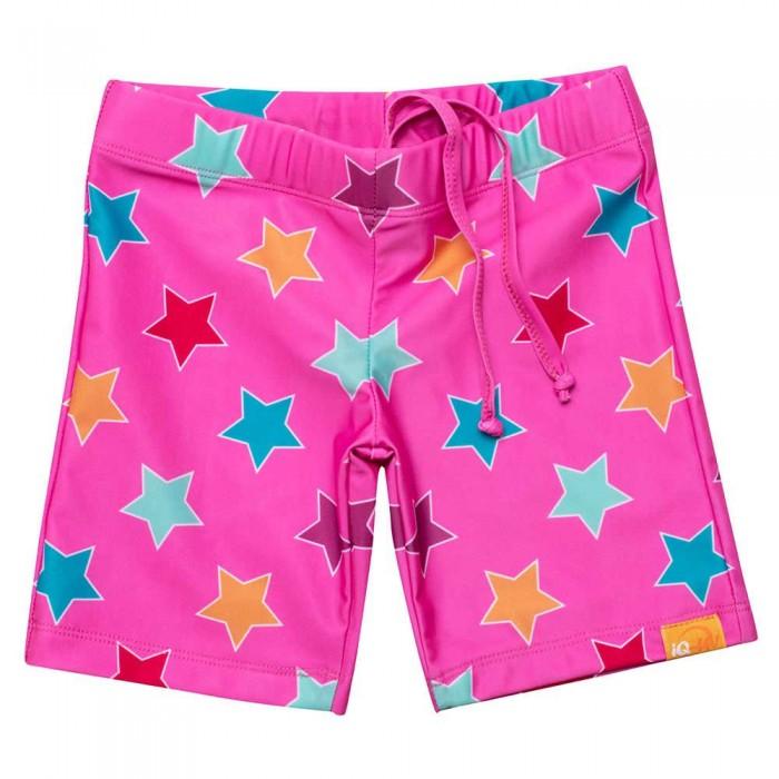 [해외]iQ-Company UV Kinder Stars 10137425919 Pink