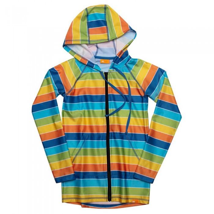 [해외]iQ-Company UV Kinder Stripes 10137425923 Rainbow