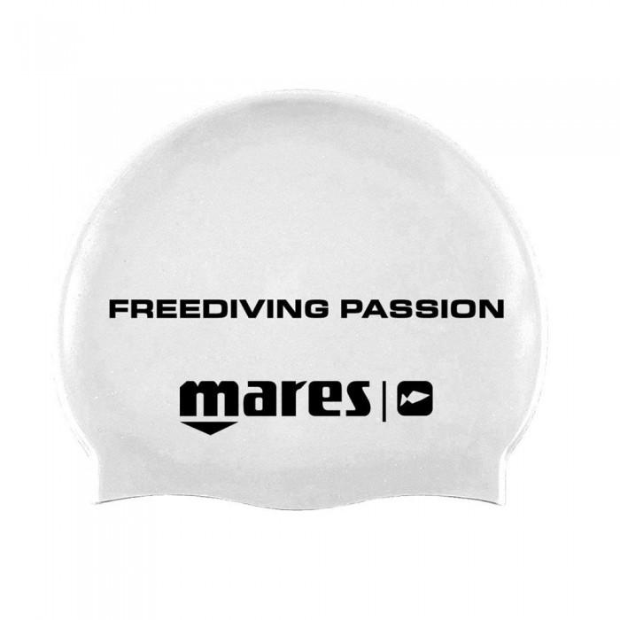 [해외]마레스 스윔 Apnea Cap White
