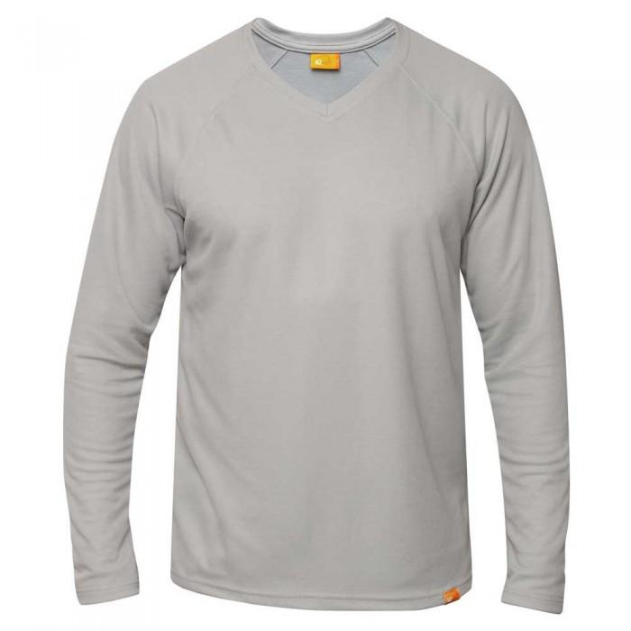 [해외]iQ-Company UV 50+ V 6137480160 Cool Grey