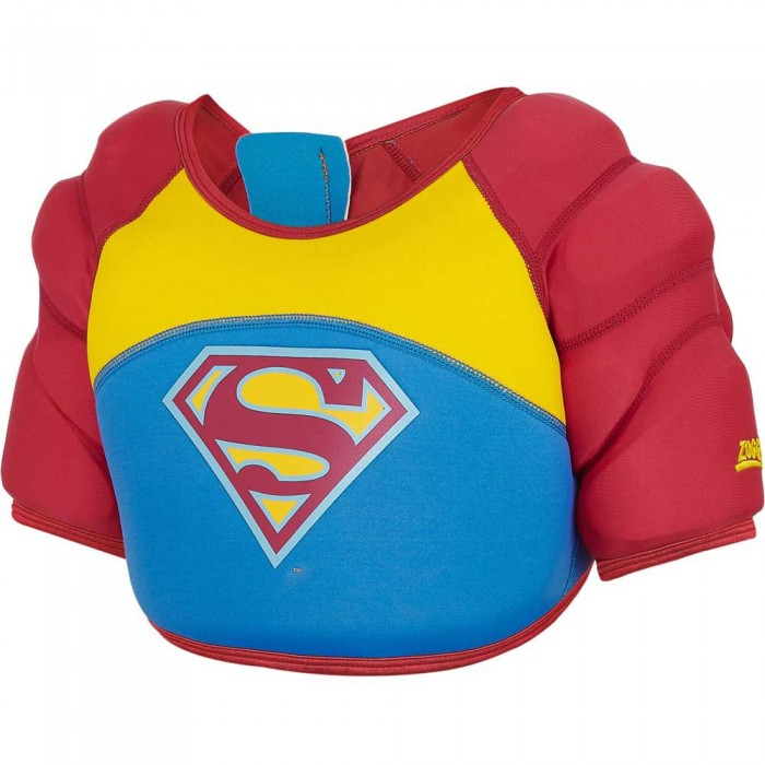 [해외]조그스 Superman Water Wings 6137461119 Red / Yellow / Blue