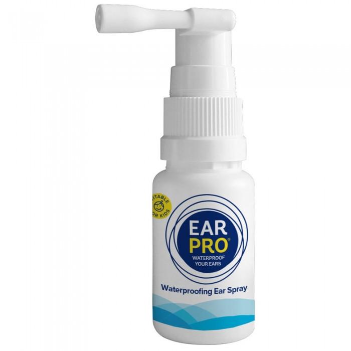 [해외]EARPRO Waterproofing Ear Spray White