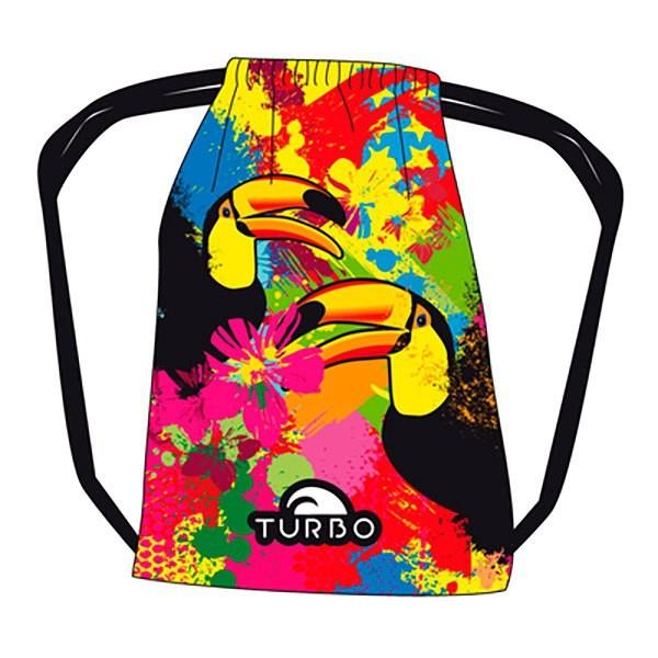 [해외]터보 Tucan 6136028411 Multicolor