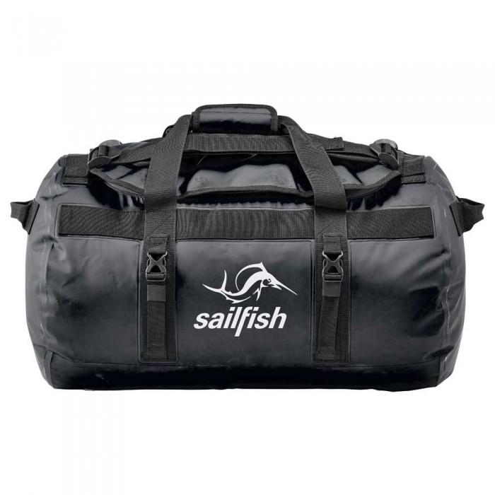 [해외]SAILFISH Dublin 60L Black