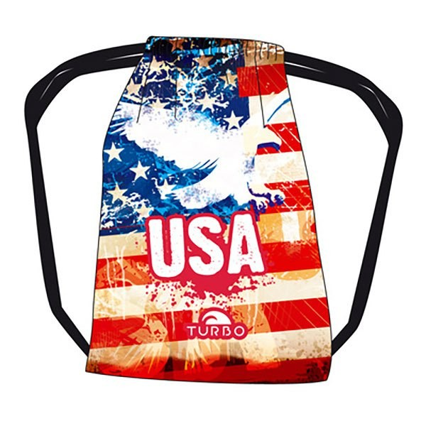 [해외]터보 USA 6137512306 Multicolor
