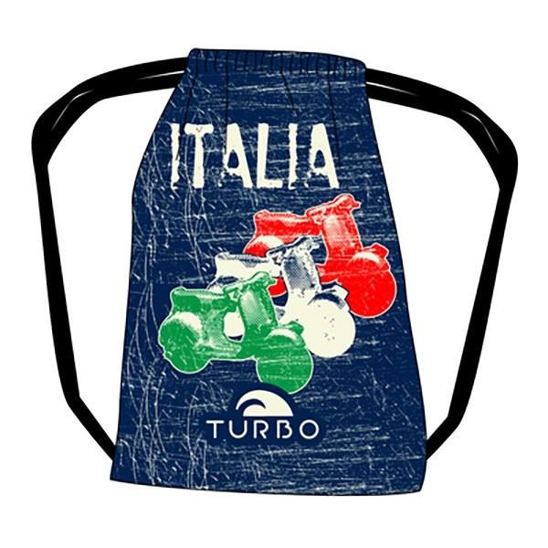 [해외]터보 Italy Moto 6137512317 Navy