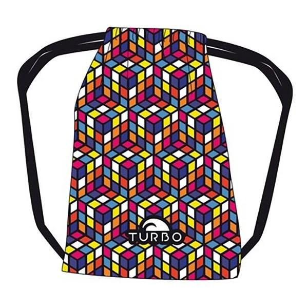 [해외]터보 Cube 6137518700 Multicolor