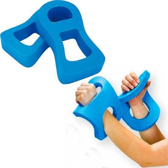 [해외]OLOGY Aqua-Boxing 6137502941 Blue