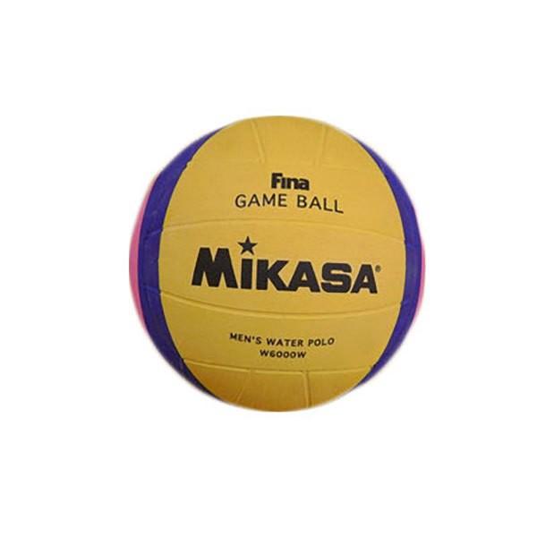 [해외]터보 Mikasa W6000w Waterpolo 6675721 Purple / Pink