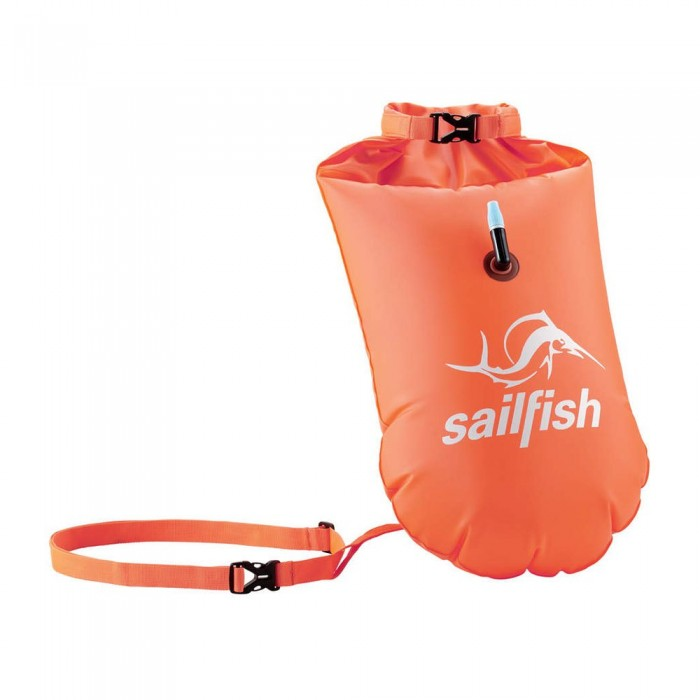 [해외]SAILFISH Swimming Buoy 6137479417 Orange