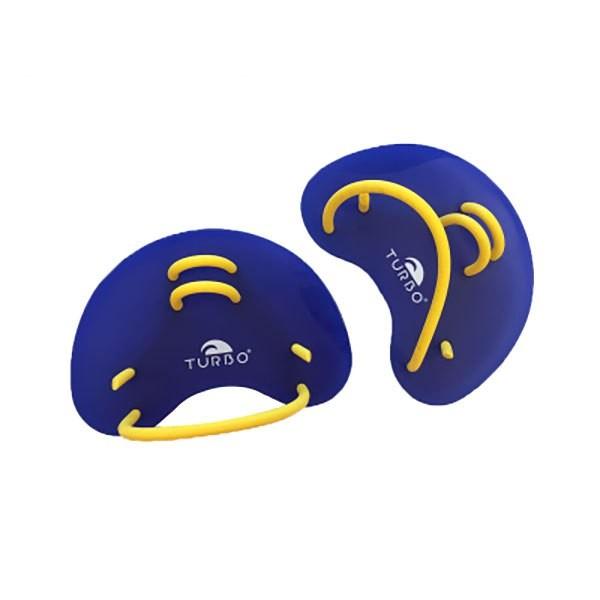 [해외]터보 Breaststroke Pro Swimming Paddles 6137512291 Royal