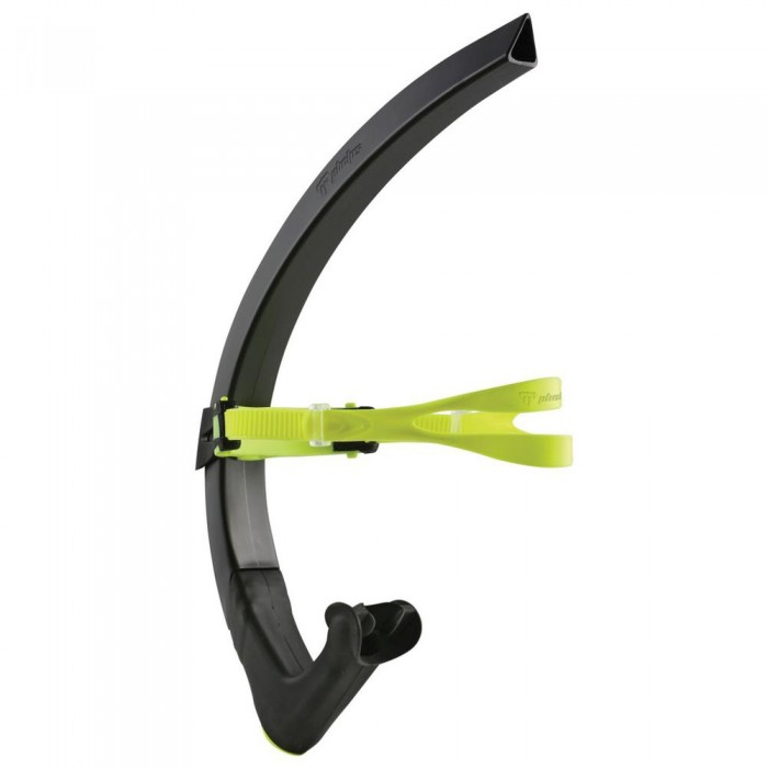 [해외]펠프스 Focus Swim 6137478434 Black / Bright Green