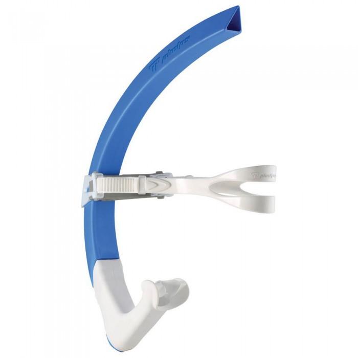 [해외]펠프스 Focus Swim 6137478438 Blue / White