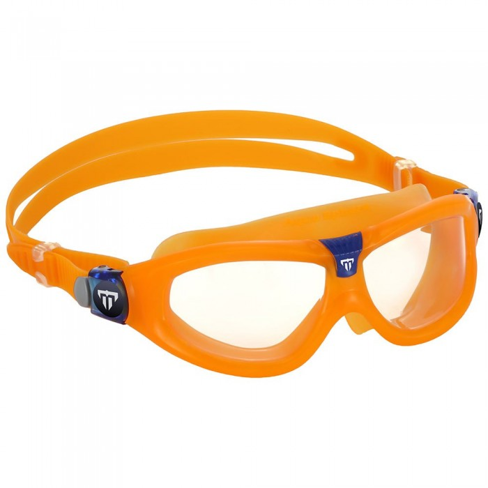 [해외]아쿠아스피어 Seal Kid 2 6137492295 Orange / Blue