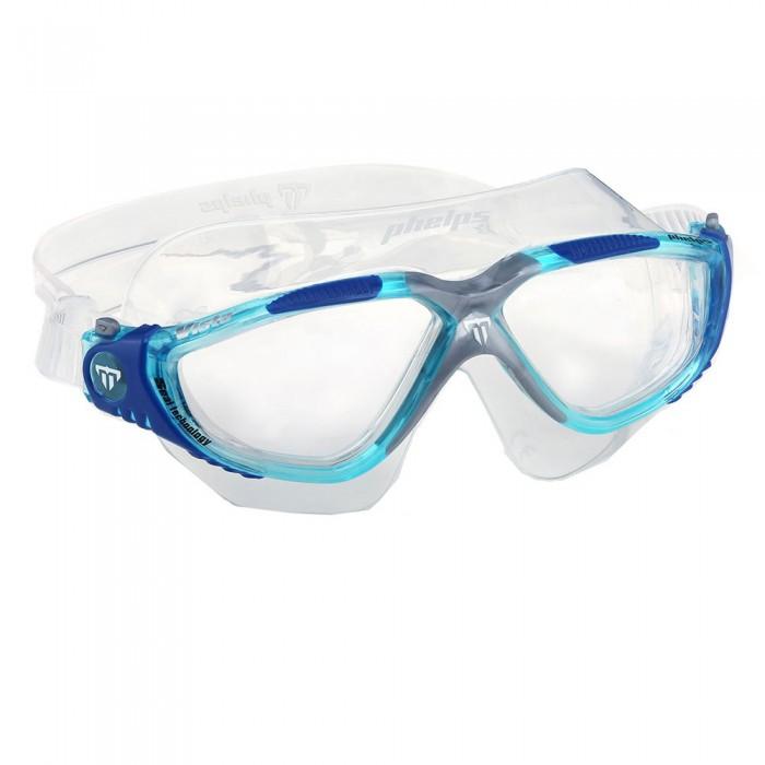 [해외]아쿠아스피어 Vista 6137492357 Turquoise / Blue