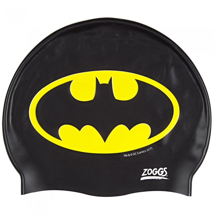 [해외]조그스 Batman Silicone 6137461118 Black