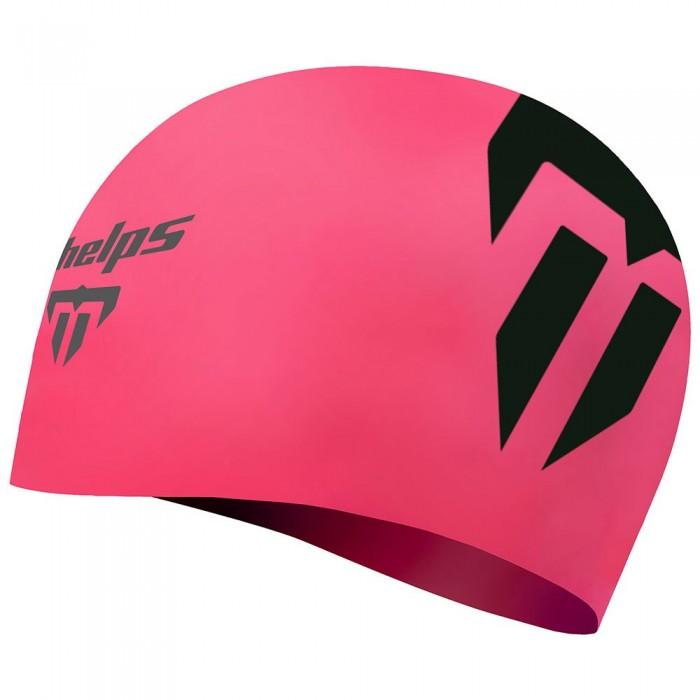 [해외]아쿠아스피어 Tri Cap 6137492382 Bright Pink