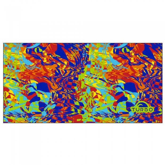 [해외]터보 마이크로fiber Rizo Seasons Multicolor