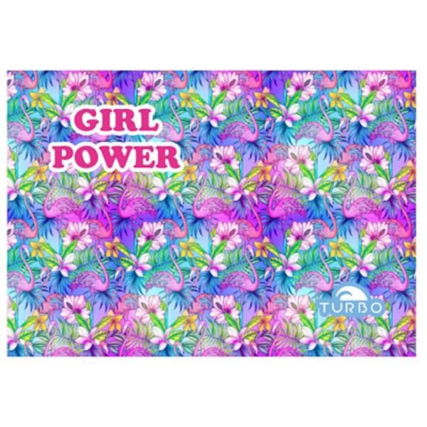 [해외]터보 Girl Power Pink