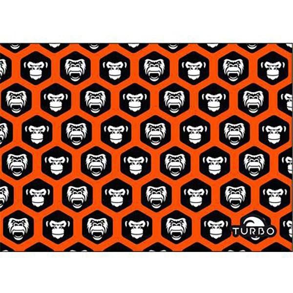 [해외]터보 Monkeys Orange