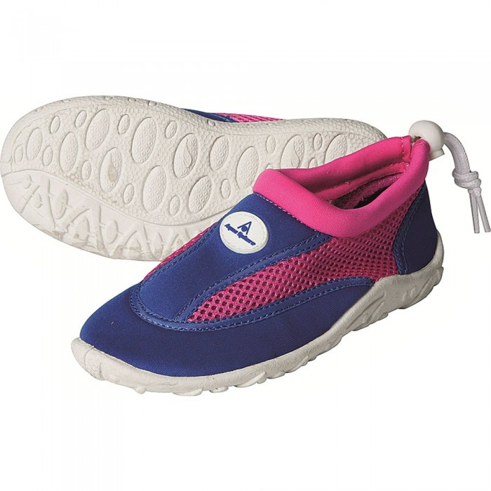 [해외]아쿠아렁 SPORT Cancun Woman6137492235 Royal Blue / Bright Pink