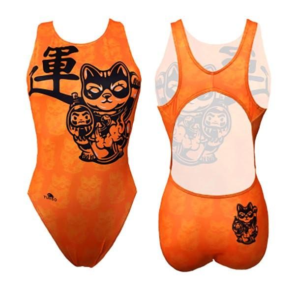 [해외]터보 Wave Lucky Cat Orange