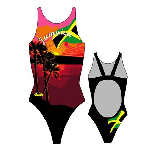 [해외]터보 Jamaica Proresist Multicoloured
