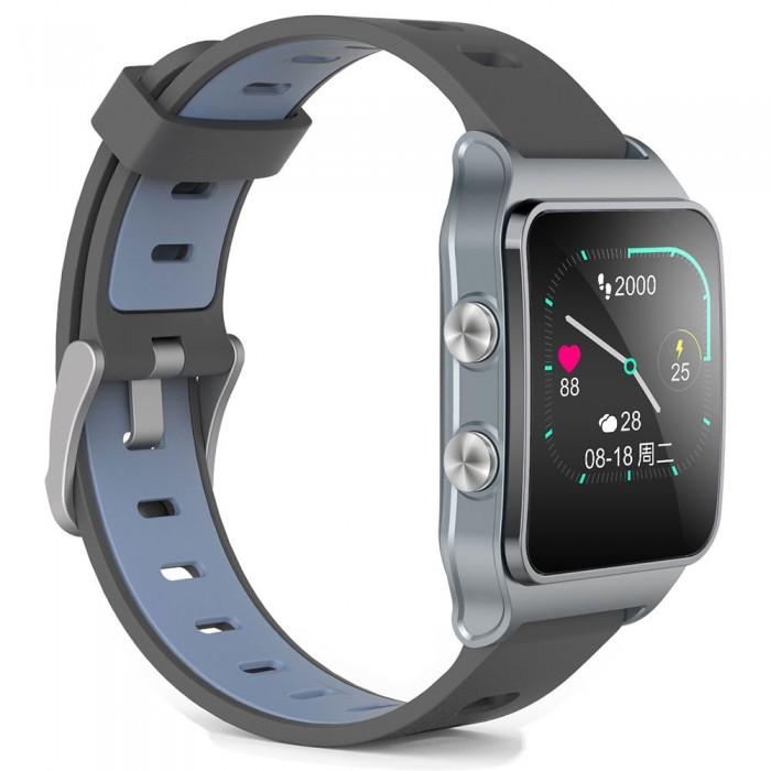 [해외]LEOTEC GPS 스윔 Swolf Grey