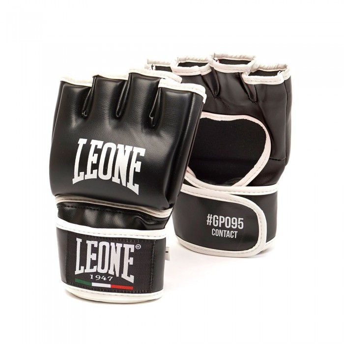[해외]LEONE1947 Contact MMA Black