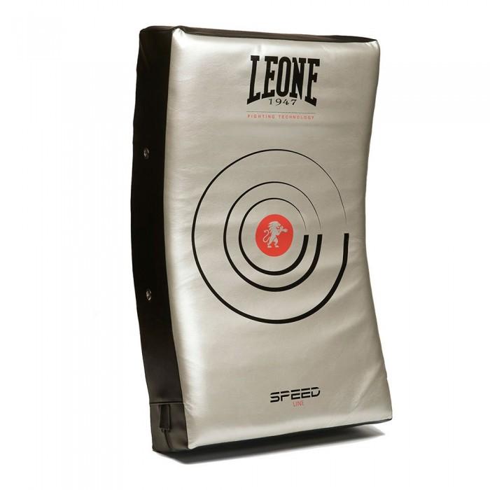 [해외]LEONE1947 Speed 라인curved Shield Silver