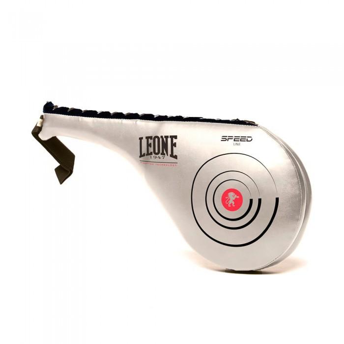 [해외]LEONE1947 Speed 라인 Kick Pad Target Silver