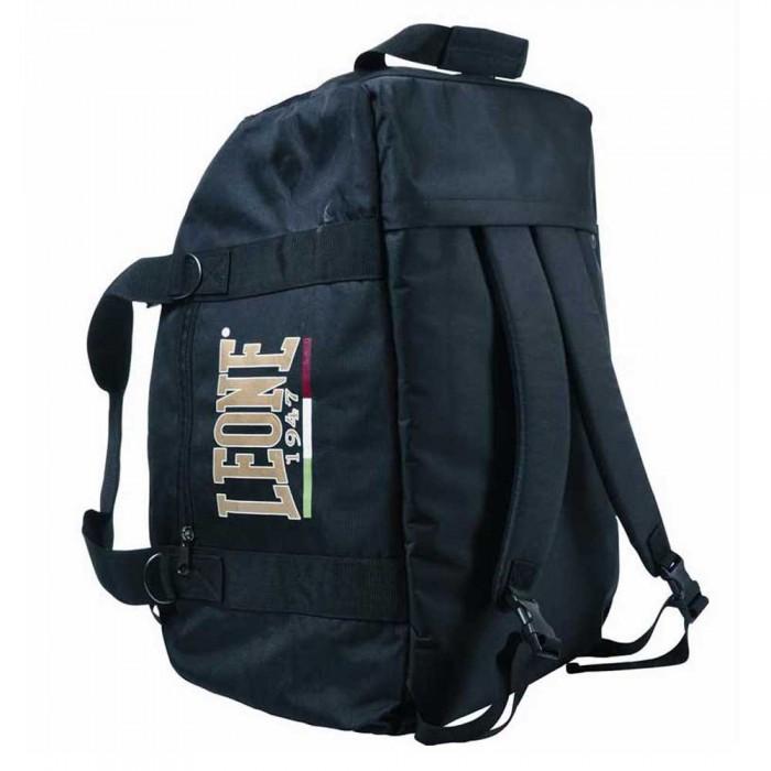 [해외]LEONE1947 Backpack 70L Black