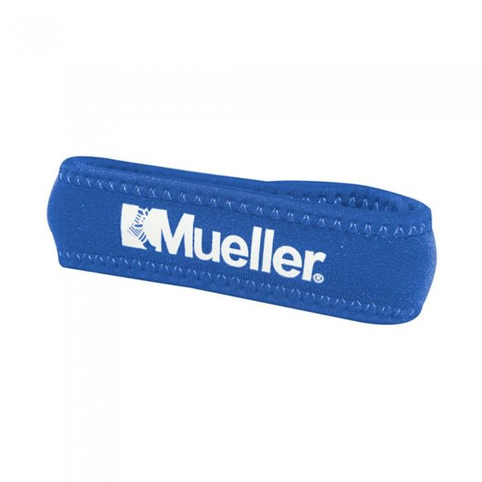 [해외]MUELLER Knee 스트랩 Blue