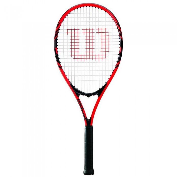 [해외]윌슨 Federer Red / Black