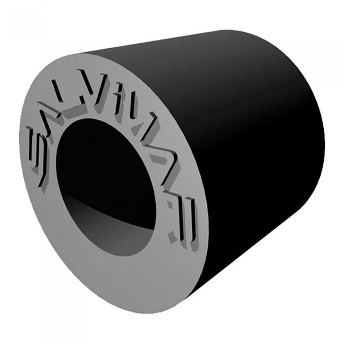 [해외]살비마 Inner Gasket For Round Barrel Hold 2 Units 10137530732 Black