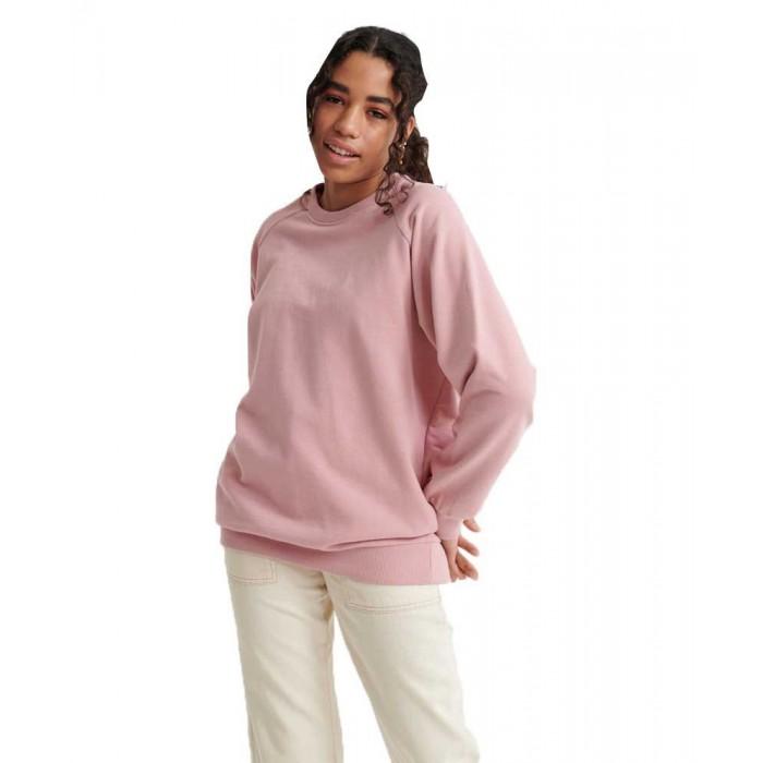 [해외]슈퍼드라이 인디 라이트웨이트 루프백 Soft Pink