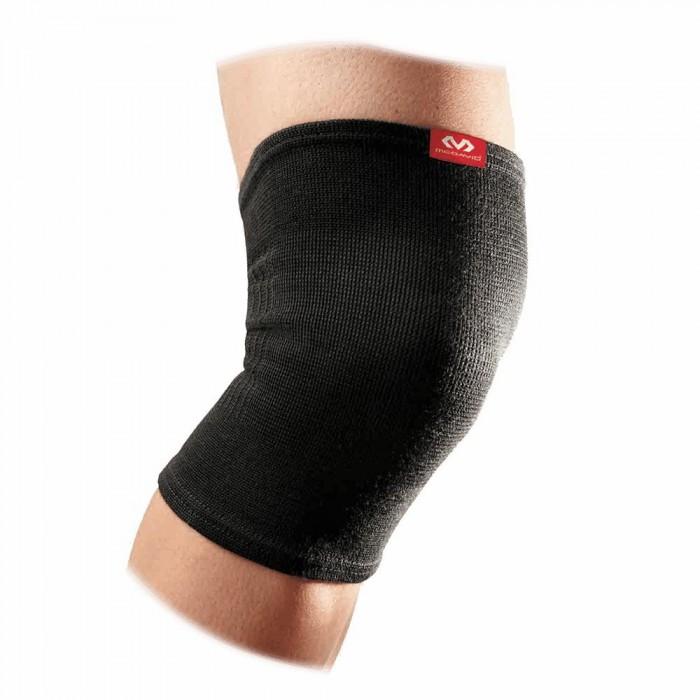 [해외]맥데이비드 Knee 2 Way Elastic Sleeve Black