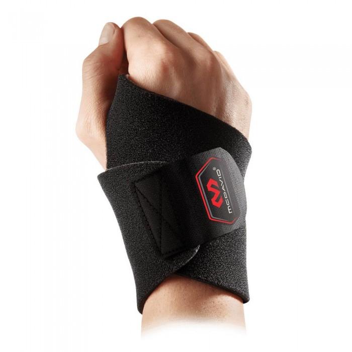 [해외]맥데이비드 Wrist Support Black