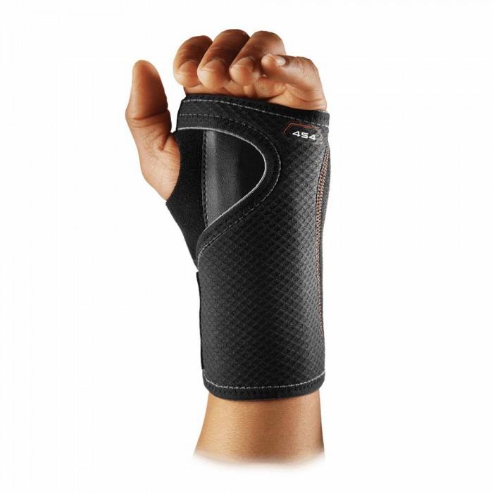 [해외]맥데이비드 카프al Tunnel Wrist Support Black