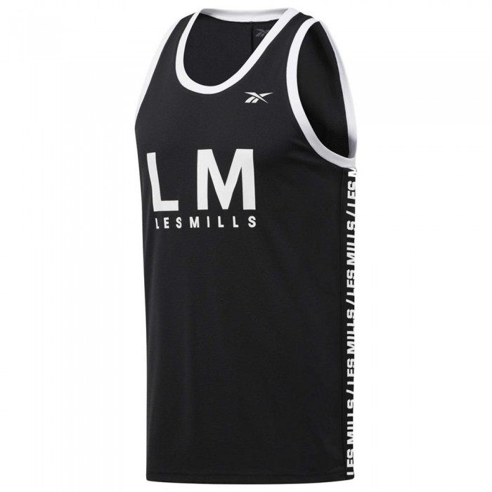 [해외]리복 Les Mills Basketball Black