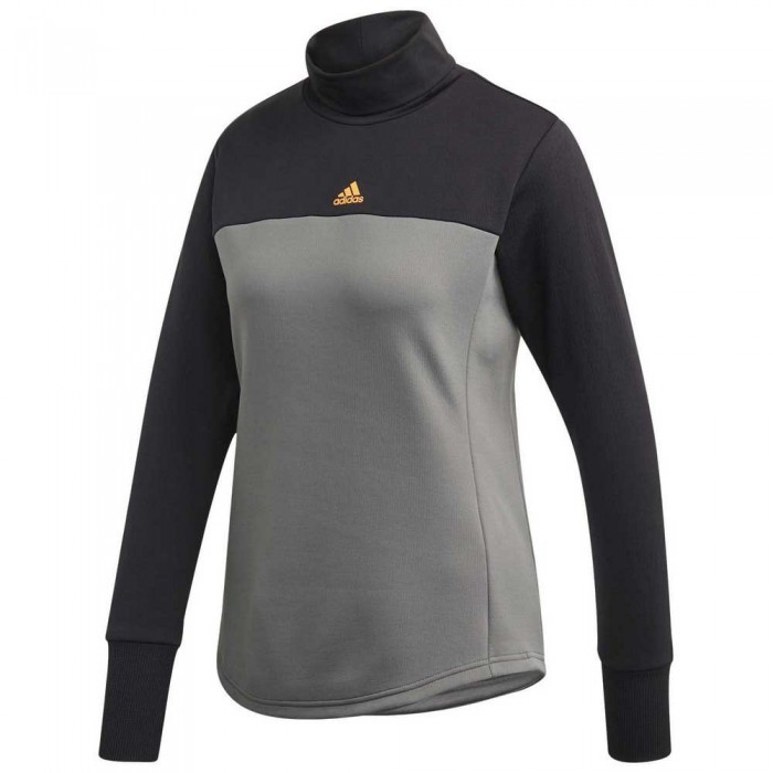 [해외]아디다스 Therm 12137333492 Grey Three / Black