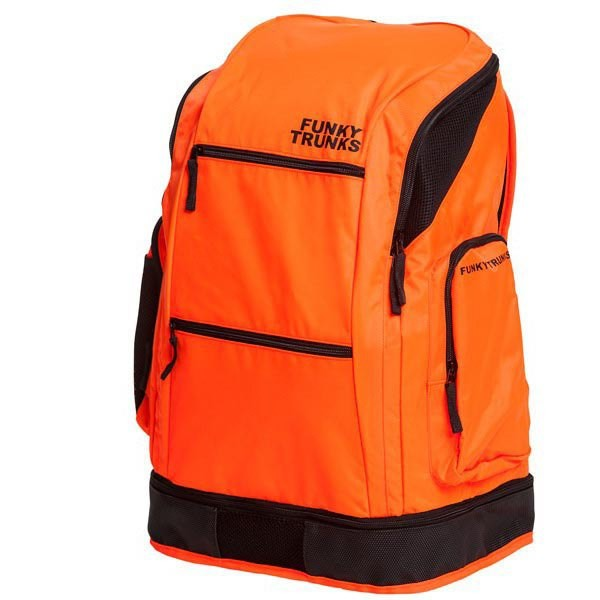 [해외]펑키 트렁크 Backpack 6135876272 Citrus Punch