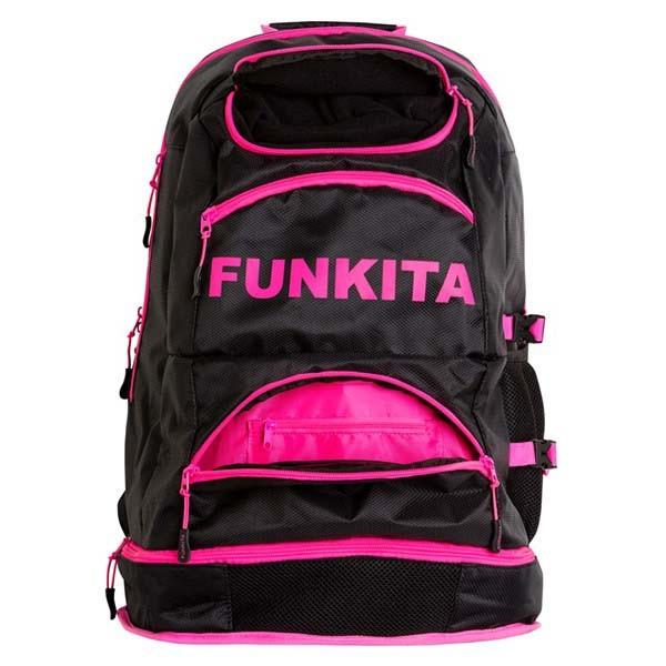 [해외]펑키타 Pink Shadow 36L 6136522564 Multicolour