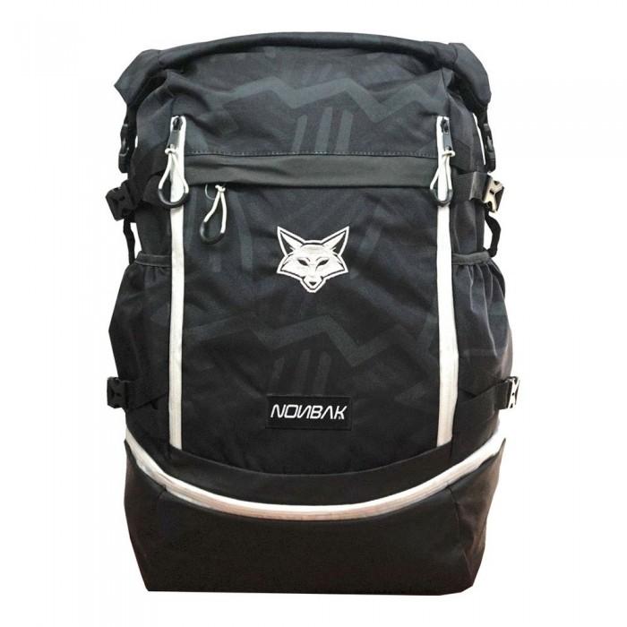 [해외]NONBAK Molokai Fox 45L 6137510749 Grey