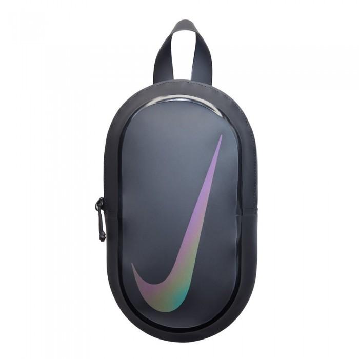 [해외]나이키 스윔 솔리드 Locker 3L Black