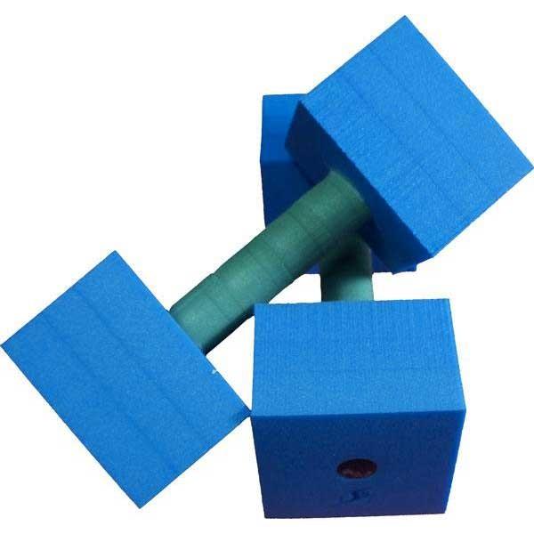 [해외]LEISIS Square Alter-Gim 681084 Blue