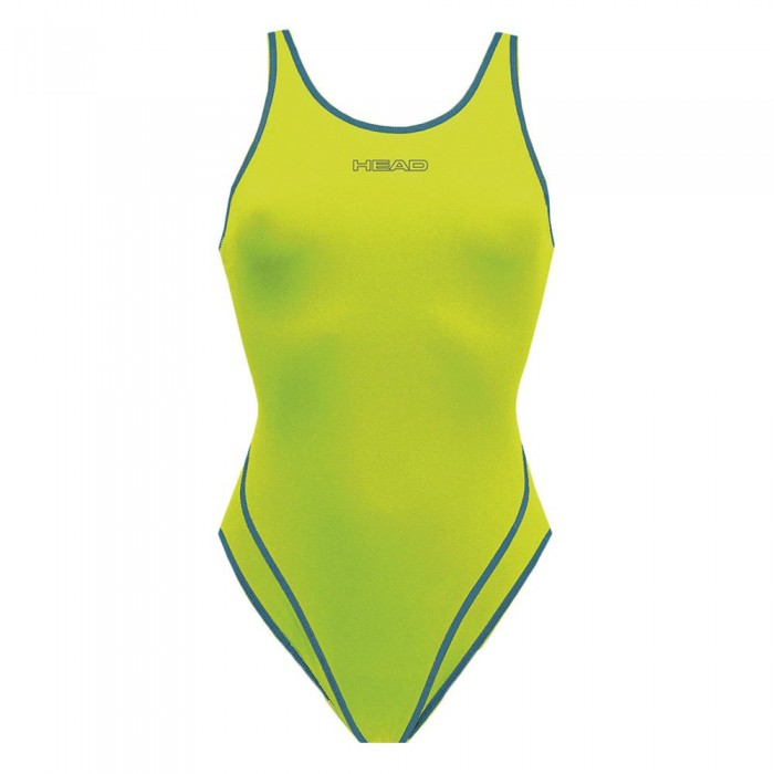 [해외]헤드 SWIMMING Wire Swimsuit 6137518638 Lime