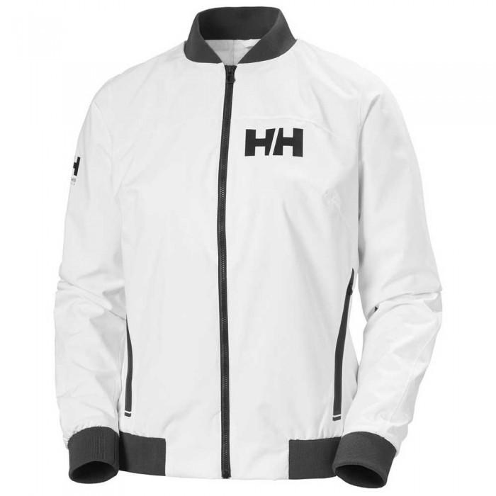 [해외]헬리한센 HP Racing 윈드 White